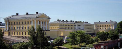 Suomen ulkoministeriö toimii siirtokuntatuotteiden merkitsemiseksi