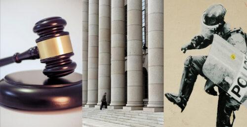Hur väl fungerar rättsstaten i Finland?