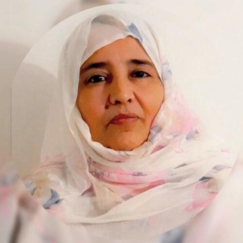 Pysyvän ja väliaikaisen maailman välissä – Länsi-Saharaa edustaa Suomessa Baida Embarec Rahal