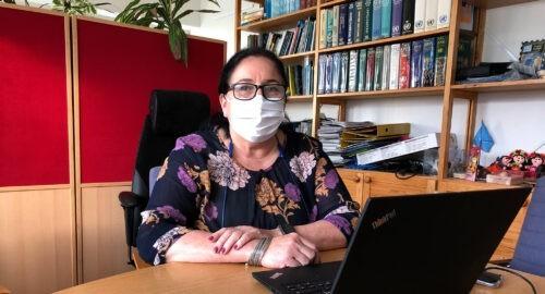 YK-liiton Helena Laukko: Koronapandemian torjunta vaatii maailmanlaajuisen tulitauon