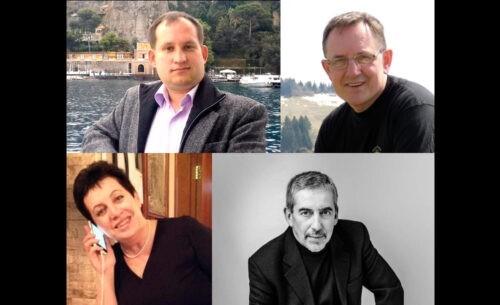 Latvian turvallisuuspoliisi pidätti venäjänkielisiä toimittajia