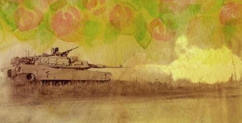 Essee: Päivä ilman sotaa