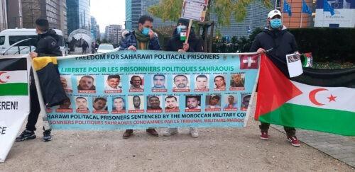Länsi-Sahara: toinen sota