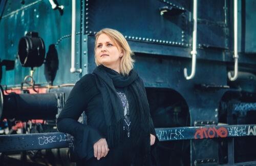 Rauhantekijä Kaisu Kinnunen: Toivoa ja empatiaa