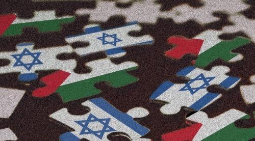 Palestinian Voice Finland - Israel/Palestiina liekeissä, etätapahtuma
