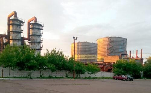 Työpaikkojen rauhantoimikunta: Metallityöläiset lakkoilevat palkkasaatavien vuoksi Ukrainassa ja ns. kansantasavalloissa